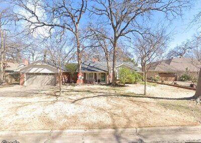 Oklahoma City, OK 73122