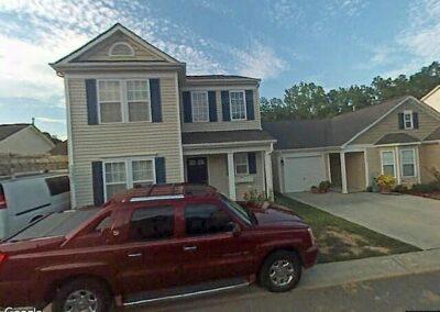 Charlotte, NC 28215