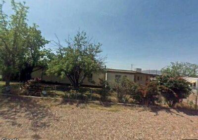 Clifton, AZ 85533