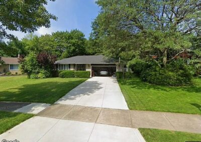 Mayfield Hts, OH 44124