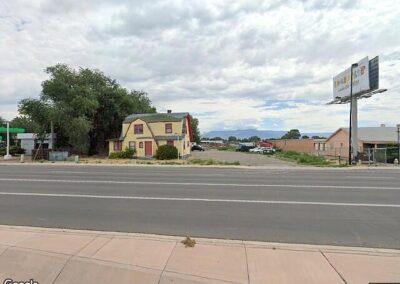 Grand Junction, CO 81504