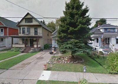 Buffalo, NY 14210