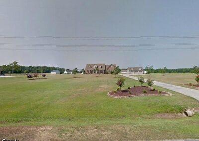 Elm City, NC 27822