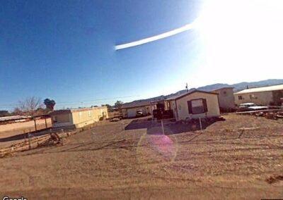 Twin Peaks, AZ 92391