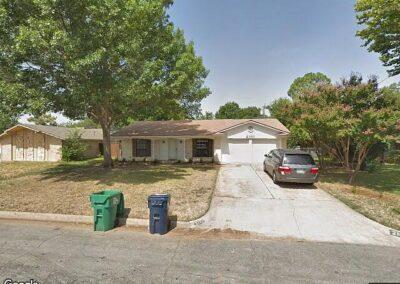 Denton, TX 76201