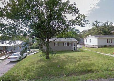 Maryville, MO 64468