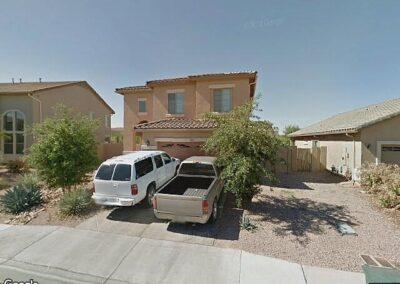 Casa Grande, AZ 85222