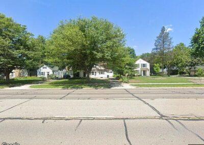 Ann Arbor, MI 48104