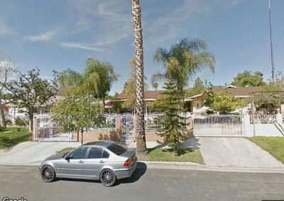 Sylmar, CA 91342