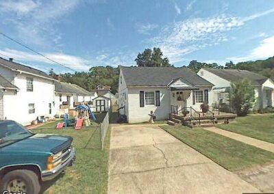 Huntington, WV 25701