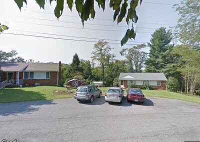 Staunton, VA 24401