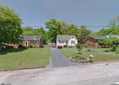 Mount Pleasant, TN 38474