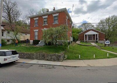 Covington, KY 41011