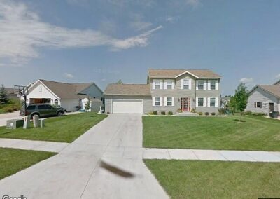 Coopersville, MI 49404