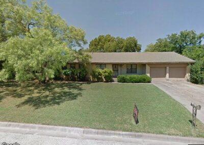 Abilene, TX 79601
