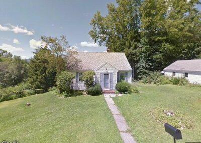 Lanesboro, MA 1237