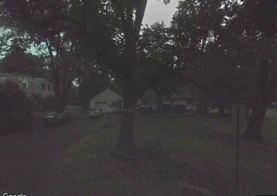 Princeton, NJ 8540