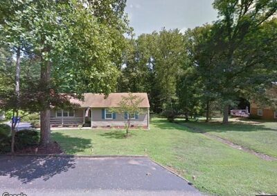 North Chesterfield, VA 23236