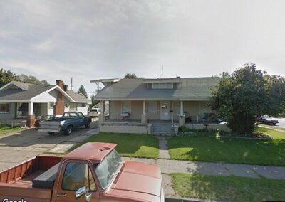 Spokane, WA 99205