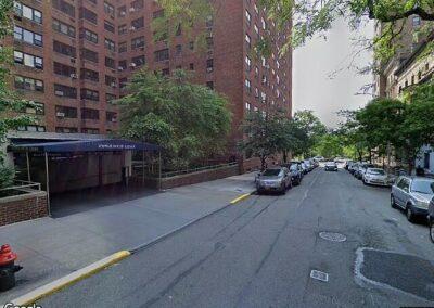 New York, NY 10023