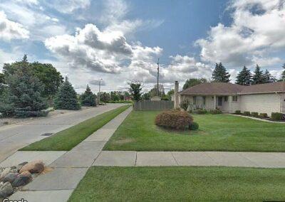 Clinton Township, MI 48038