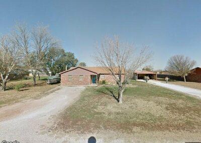 Tuscola, TX 79562