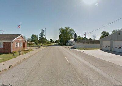 Alvordton, OH 43501