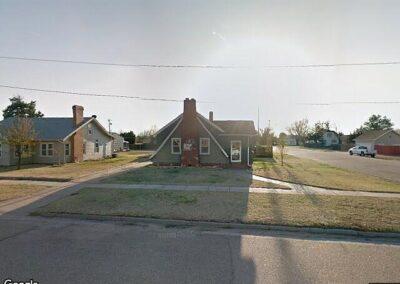 Bucklin, KS 67834
