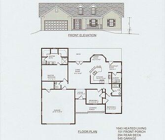 Royston, GA 30662