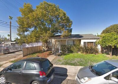 San Diego, CA 92115