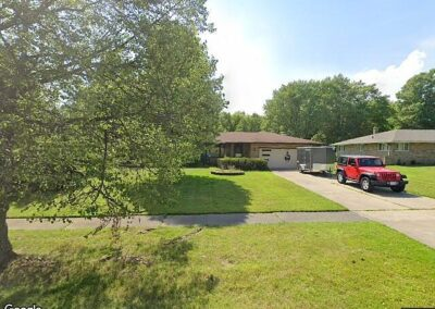 Broadview Heights, OH 44147