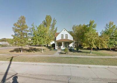 Hallock, MN 56728