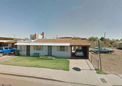 Winslow, AZ 86047