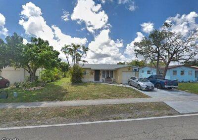 North Lauderdale, FL 33068
