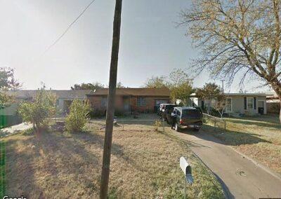 Wichita Falls, TX 76309
