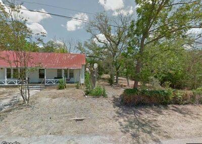 Mason, TX 76856