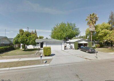 Fresno, CA 93727