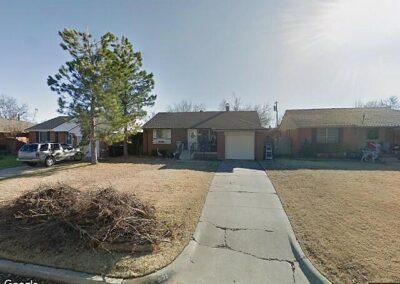 Oklahoma City, OK 73116