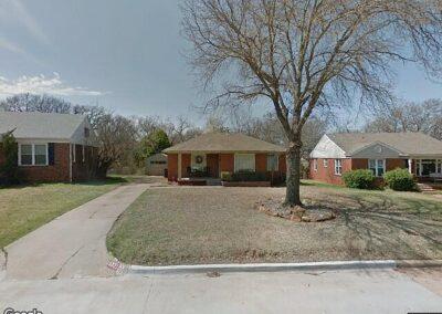 Oklahoma City, OK 73118