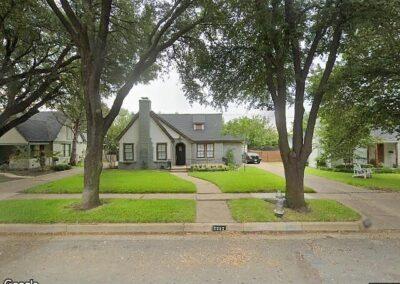 Fort Worth, TX 76110