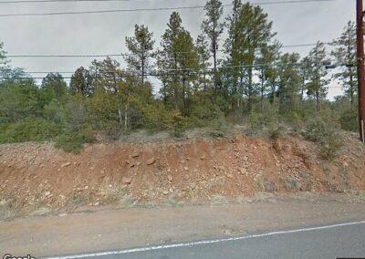 Pine, AZ 85544