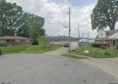 Louisville, KY 40216