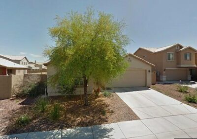 Tolleson, AZ 85353