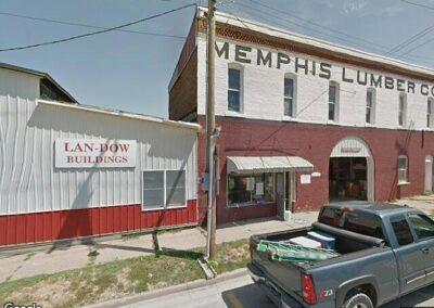Memphis, MO 63555