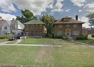 Detroit, MI 48206