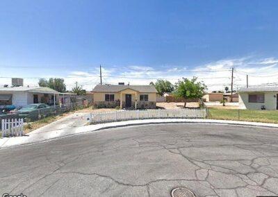 Las Vegas, NV 89106