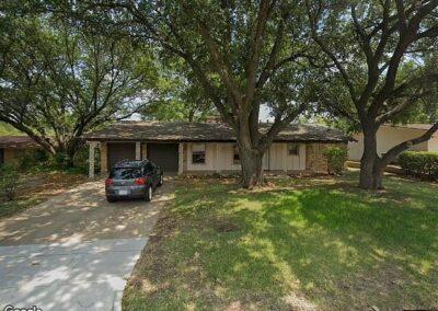 Fort Worth, TX 76133