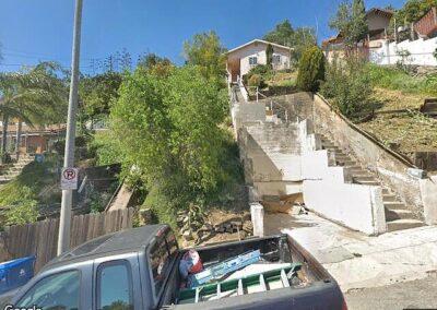 Los Angeles, CA 90031