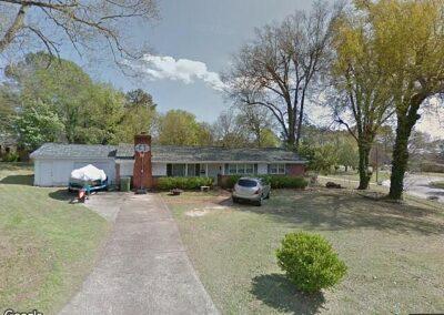 Montgomery, AL 36109