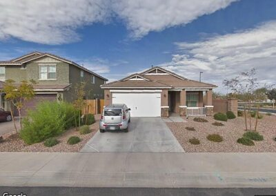 Gilbert, AZ 85298